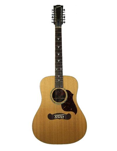Gibson  Songbird Deluxe 212  2001
