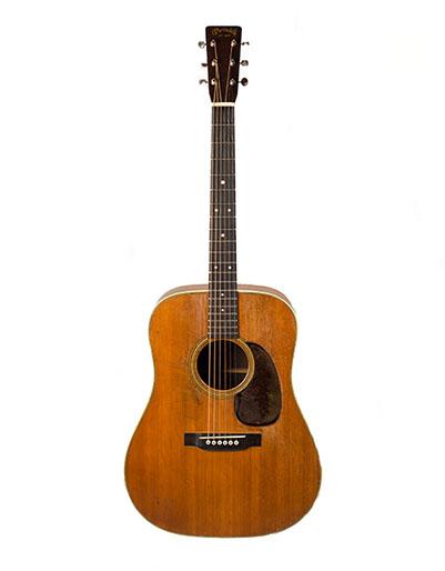 Martin  D28  1949