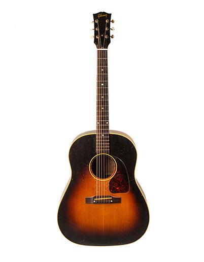 Gibson  J-45  1954