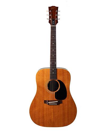 Gibson  J-50  1969