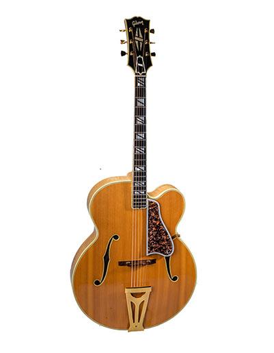 Gibson  Super 400CN  1960