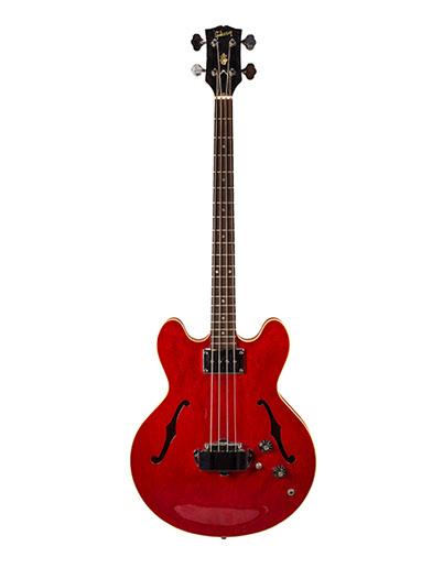 Fender  Gibson EB2C  1969
