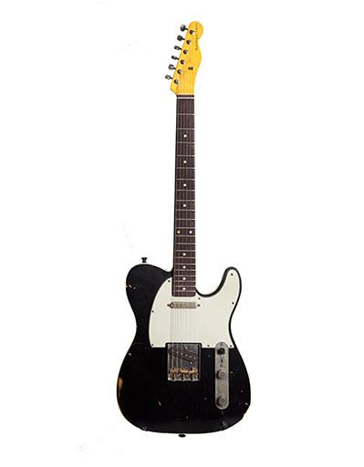 Nash  TC-63  2012  Black