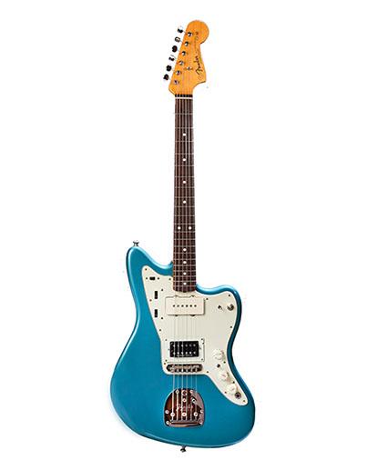Fender  American Vintage '62 Jazzmaster  1999 (1962)  Ocean Turquoise