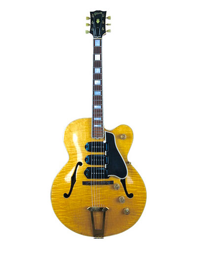 Gibson  ES 5 1949  Natural