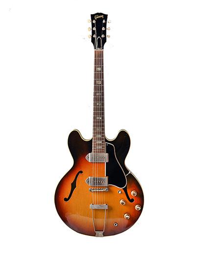 Gibson  ES 330  1964  Sunburst