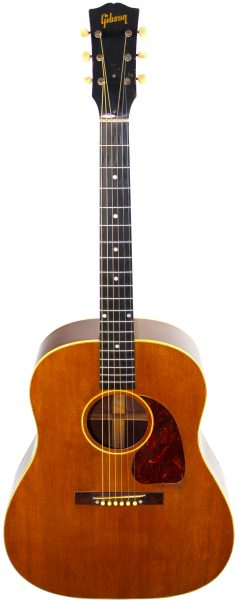 Gibson LG-2  1948  Dark Sunburst