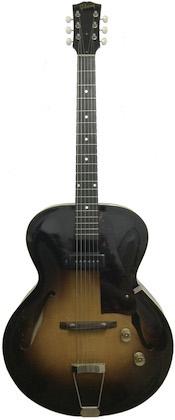 Gibson ES-125  1952