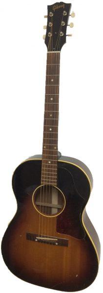 Gibson LG-2  1957