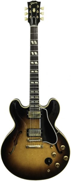 Gibson ES-345  1959