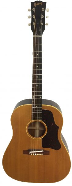 Gibson J-50  1962