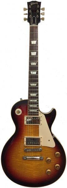 Gibson LPR-9 2007