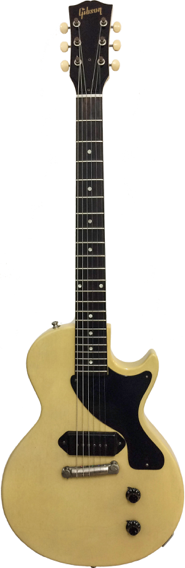 Gibson Les Paul Jr. 1956