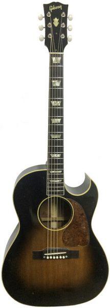 Gibson CF-100  1950 Sunburst